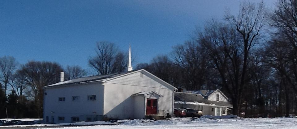 Pennsylvania Reformed Baptist Church - Allentown area