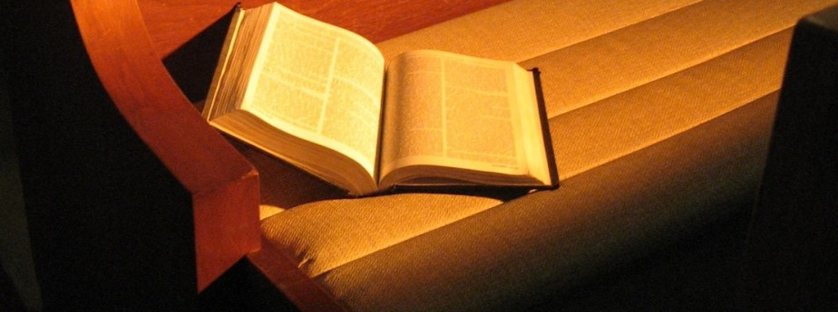 We believe in the complete trustworthiness of the books of the Old and New Testament as the Word of God.