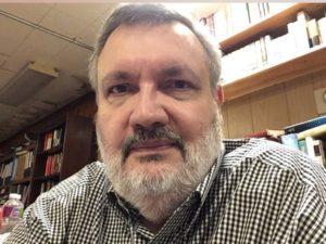 Pastor Gary Morrison - Allentown PA Reformed Baptist Church